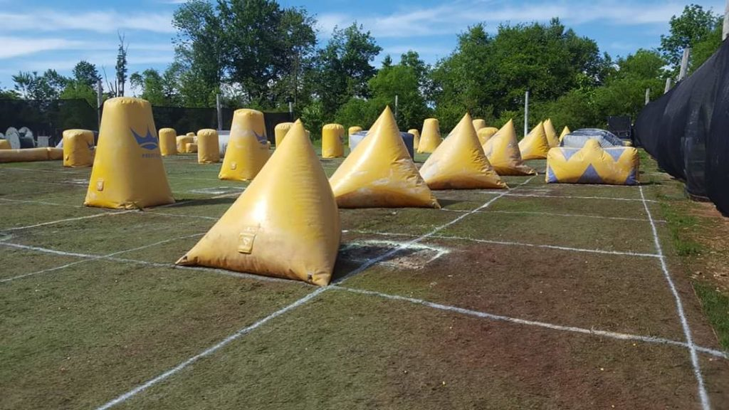 Best Paintball Places in Florida