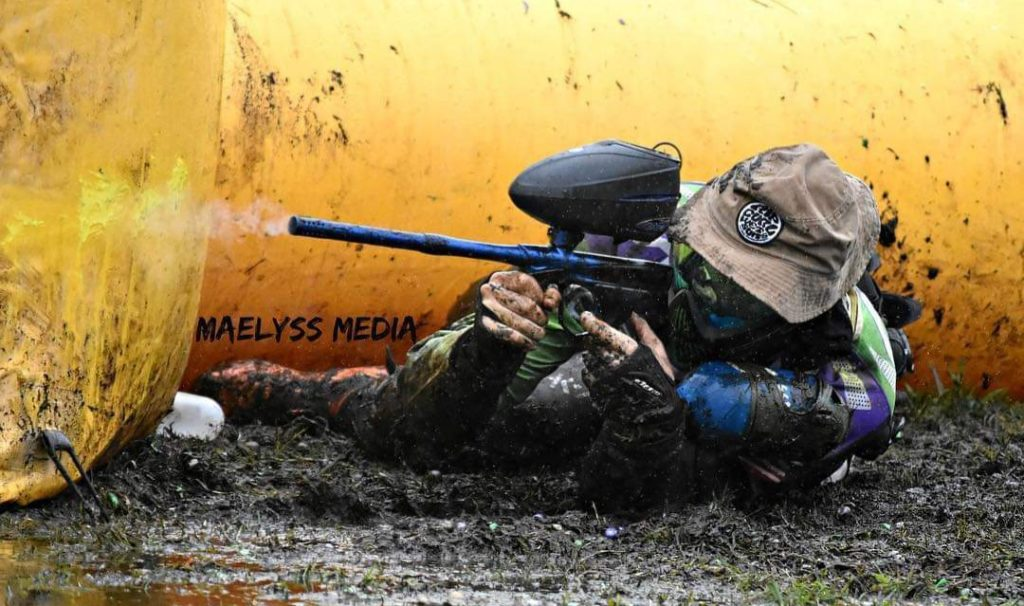 Best paintball places in Georgia