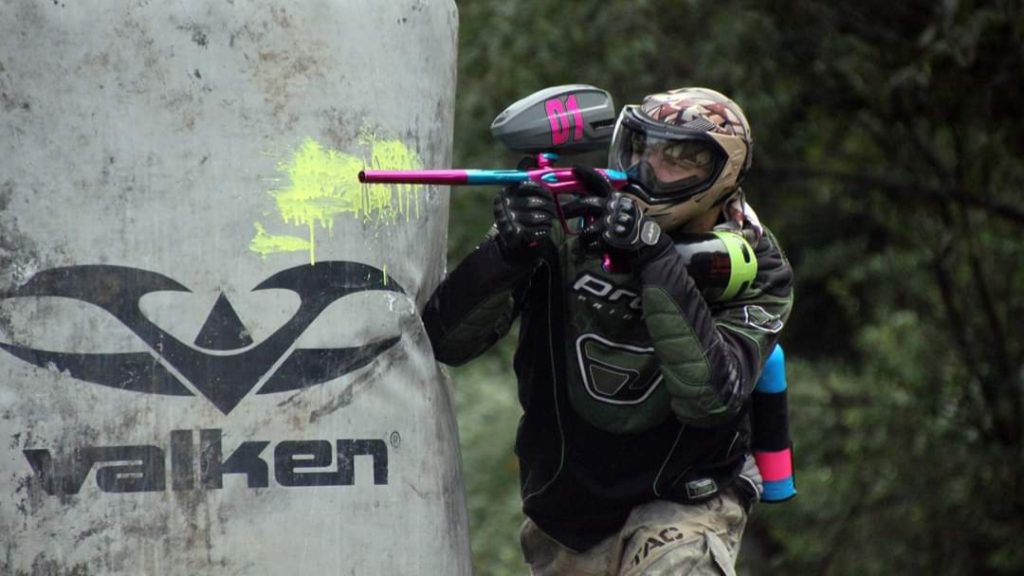 Best paintball places in Alabama AL