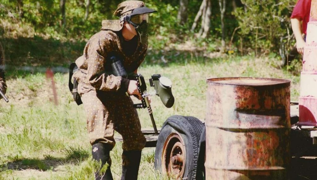 Best Paintball Places In Idaho